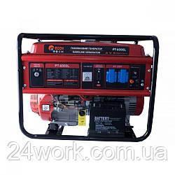 Бензиновий генератор Edon PT 6000 L