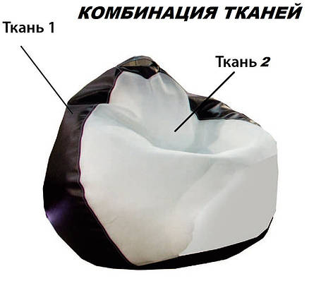 Кресло-Груша Белладжио (Матролюкс ТМ), фото 2