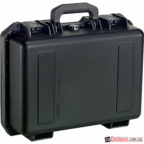 Pelican iM2200 Storm Case with Padded Dividers (IM2200-00002)