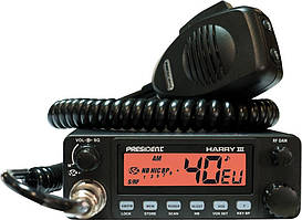 Радиостанции,рации President Electronics Harry III ASC