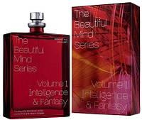 "Женская туалетная вода ""Escentric Molecules The Beautiful Mind Series Intelligence & Fantasy"" обьем 100 мл"