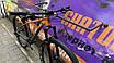 """Горный велосипед 27.5"""" Crosser MT-036 LTWOO на гидравлике, фото 3"""