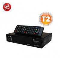 Цифровой эфирный T2 приемник Eurosky ES-3011