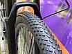 """Горный велосипед 27.5"""" Crosser MT-036 LTWOO на гидравлике, фото 9"""