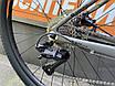 """Горный велосипед 27.5"""" Crosser MT-036 LTWOO на гидравлике, фото 10"""