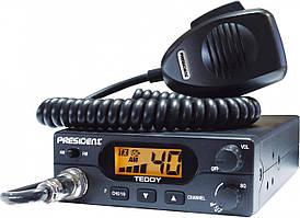 Радиостанции,рации President Electronics Teddy ASC (TXMU266)