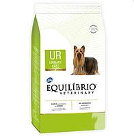 Equilibrio Veterinary Dog Urinary Лечебный корм для собак 2 кг