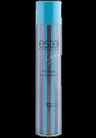 Estel Professional Airex Лак для волос экстрасильной фиксации 400 мл.