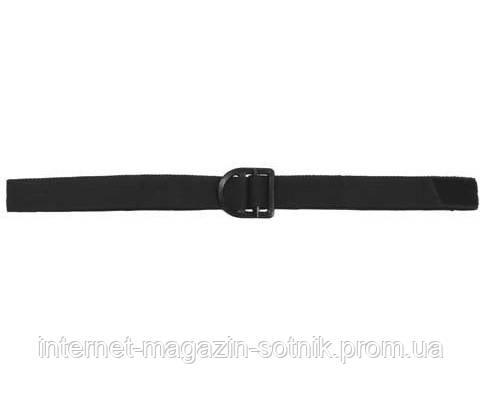 Тактический ремень MFH Tactical Черный, фото 1