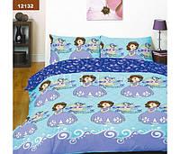12132 подростковое постельное белье ранфорс Viluta