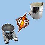 Что выбрать: керамические нагреватели или металлические? Сравнение характеристик