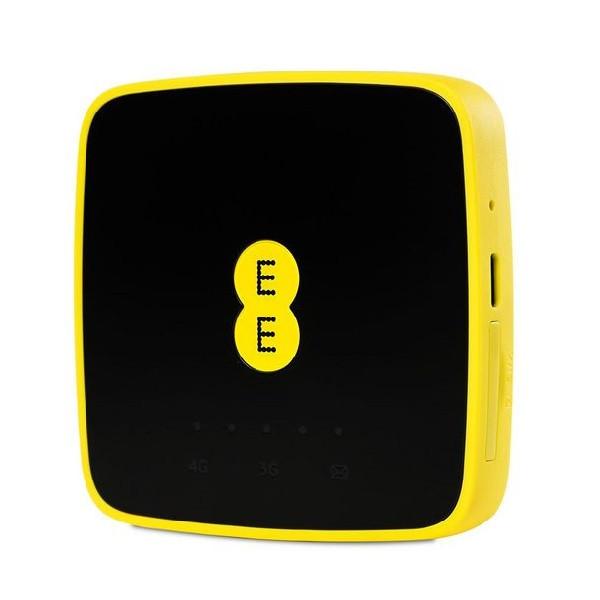 3G/4G модем + WiFi роутер Alcatel EE40