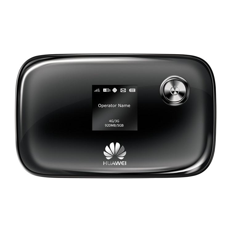 3G/4G роутер Huawei E5776