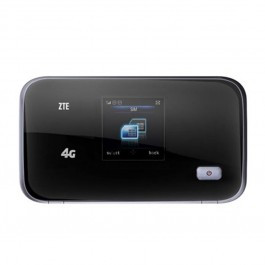 4G/3G WiFi роутер ZTE MF93D