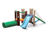 Детская игровая площадка Little Tikes