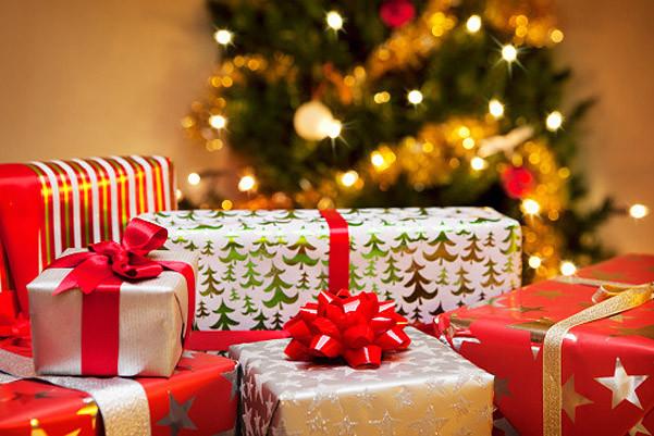 Картинки по запросу что подарить на рождество