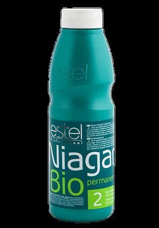 Estel Niagara Био-перманент для нормальных волос №2 500 мл.