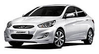 Частный инструктор, АКПП (Hyundai Accent)