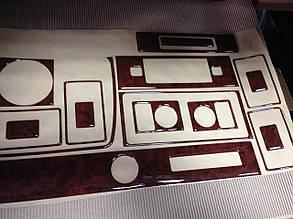 Накладки на панель Lada (ВАЗ) 2107