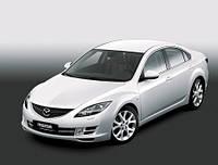 Инструктор со своим авто, механика (Mazda 6)