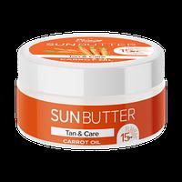 Новинка! Масло для загара 250 мл Sunscience SPF15 Dr.Tuna Farmasi Фармаси