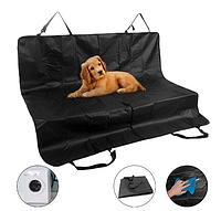 Чехол на кресло автомобиля для перевозки животных Pet Zoom LOUNGEE, Автомобильная подстилка для собак