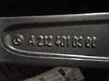 """Колеса 18"""" AMG Mercedes-Benz W212, фото 7"""