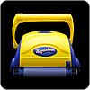 Робот пылесос Aquaboot Bravo