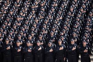 О нюансах новой полиции