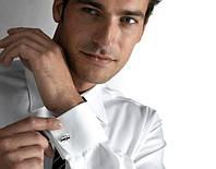 Как выбрать запонки под мужскую рубашку