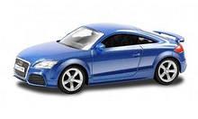 """Іграшка RMZ City Машинка """"Audi TT"""" синя (444004)"""