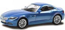 """Іграшка RMZ City Машинка """"BMW Z4"""" синій (444001-1)"""