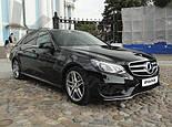 """Колеса 18"""" AMG Mercedes-Benz W212, фото 9"""