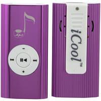 MP3 плеер icool 360 с динамиком разные цвета
