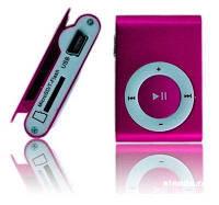 MP3 плеер iPod Shuffle Копия розовый