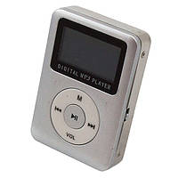 MP3 плеер 019 с динамиком и дисплеем разные цвета