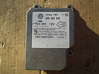 VAG 6Q0 909 605 Бо подушок безпеки SEAT SKODA VOLKSWAGEN FORD, фото 1