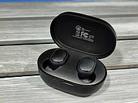 Бездротові навушники Mi True Wireless Навушники Basic 2. ОРИГІНАЛ + ГАРАНТІЯ 6 МІСЯЦІВ, фото 2