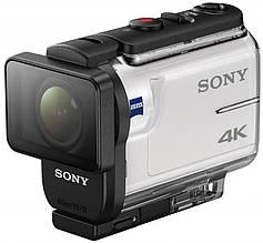 Экшн-камера Sony FDR-X3000R Action Cam (Пульт + Держатель AKAFGP1)