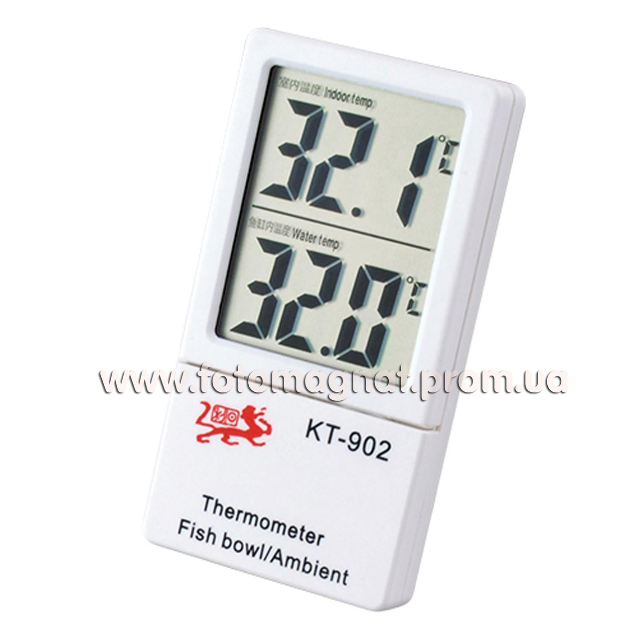 Термометр KT 902 (цифровой термометр)