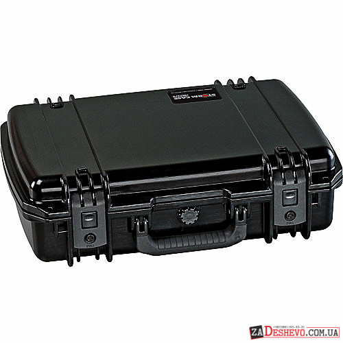 Pelican iM2370 Storm Case with Padded Dividers (IM2370-00002)