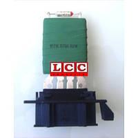 Резистор печки MERCEDES SPRINTER,VW LT 95-06 0018216760