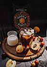 Кава в зернах Чорна Карта Еспрессо, пакет 900г, фото 2