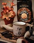 Кава в зернах Чорна Карта Еспрессо, пакет 900г, фото 5