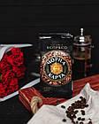Кава в зернах Чорна Карта Еспрессо, пакет 900г, фото 3