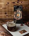 Кава в зернах Чорна Карта Еспрессо, пакет 900г, фото 6