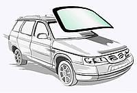 Вклейка стекол. Вклейка лобового стекла, задних и боковых автостекол, глухих кузовных стекол