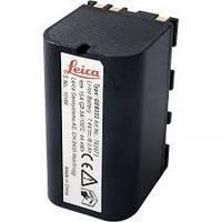 Аккумулятор Leica GEB222 Li-Ion для тахеометров и GPS Leica