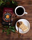 Кава мелена Чорна Карта для турки, вакуумна упаковка 230г, фото 4