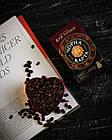 Кава мелена Чорна Карта для турки, вакуумна упаковка 230г, фото 6